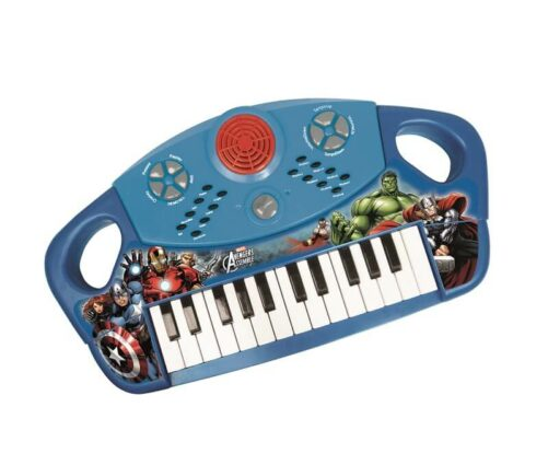Avengers keyboard