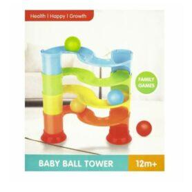Baby Ball Tower