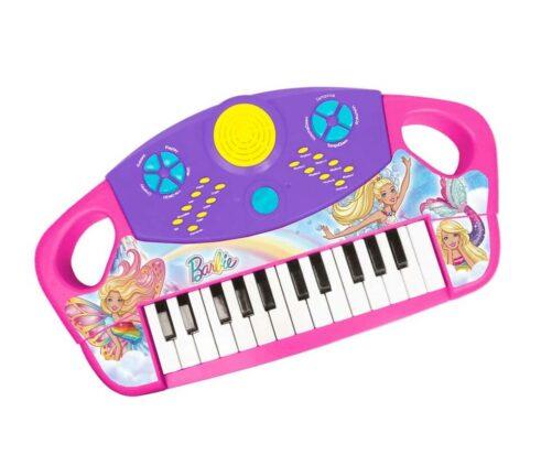 Barbie Keyboard