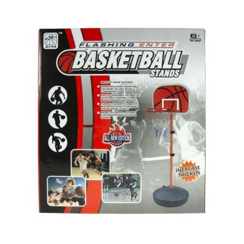 Basketball Kurv stander
