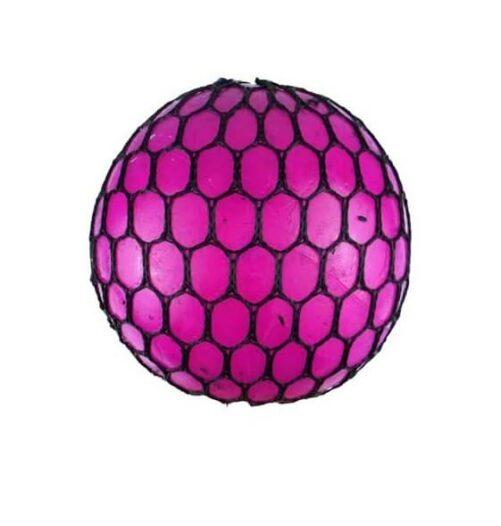 Lilla mesh bold