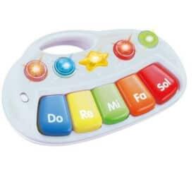 Lille keyboard hvid