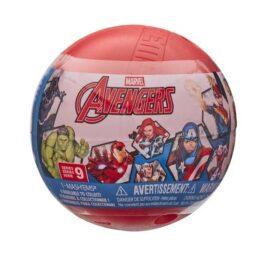 Marvel avengers mashems