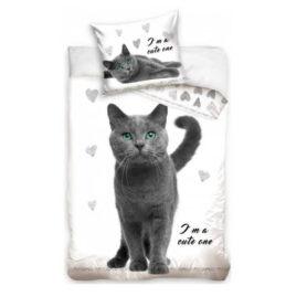 NL192037-PP katte-sengetøj