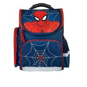 Spiderman Skoletaske