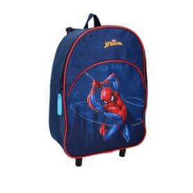 Spiderman Trolley