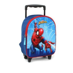 Spiderman marvel trolley