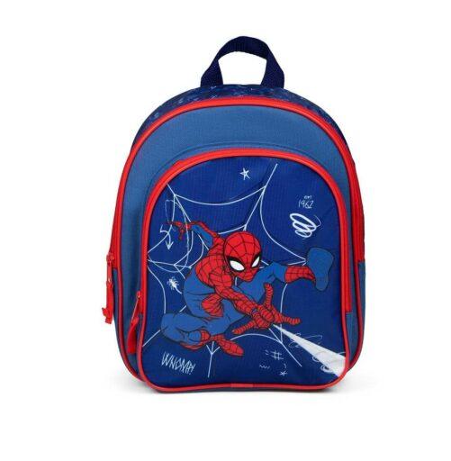 Spiderman rygsæk