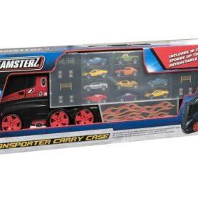 Teamsterz Bil Transporter