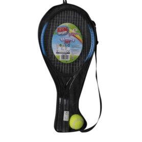 Tennis sæt med bold