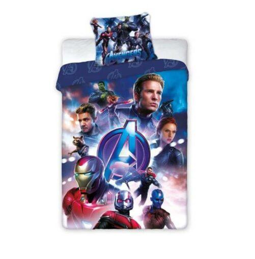 Avengers Sengetøj