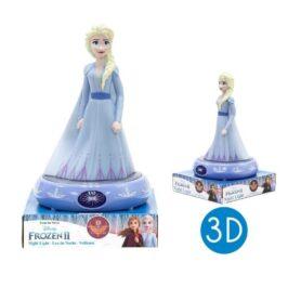 Frost 3D lampe