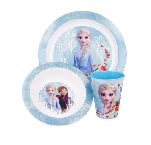 Frost spisesæt