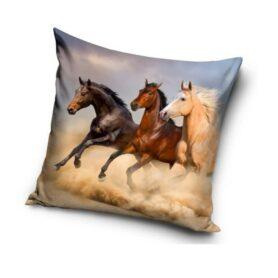 Heste pude