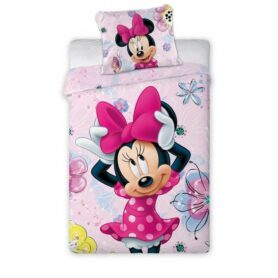 Minnie Mouse Sengetøj