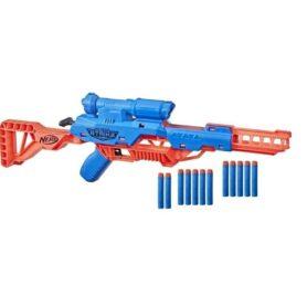 Nerf Strike Alpha Wolf Lr-1 E7567