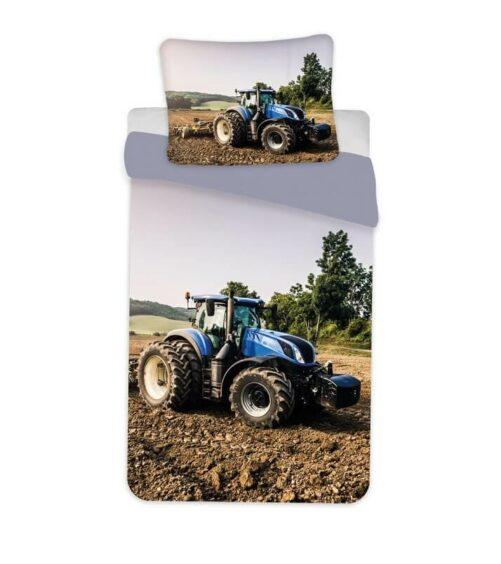 Traktor Sengetøj