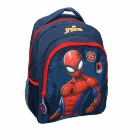 Spiderman Rygsæk - Taske
