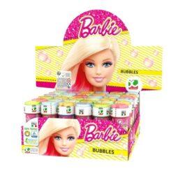 Barbie Sæbebobler