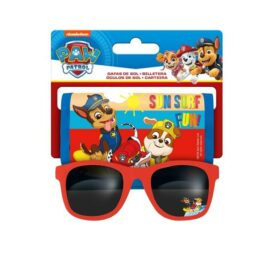 Paw Patrol solbriller og pung - pw19742