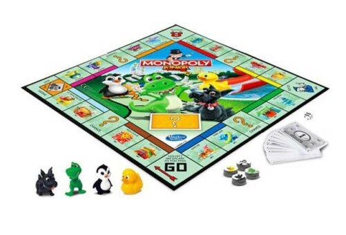monopoly-junior-brætspil