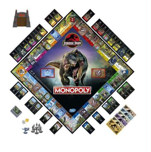 monopoly-jurassic-park